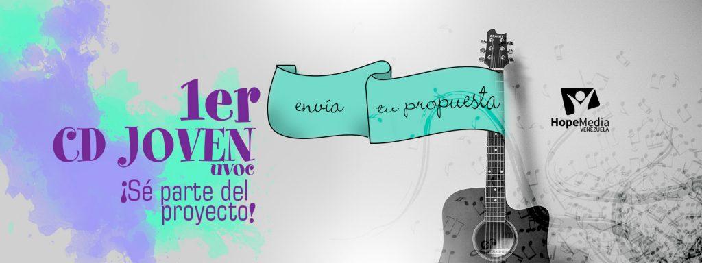 1er CD Joven de la Unión Venezolana Occidental